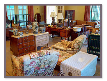 Estate Sales - Caring Transitions of Lebanon
